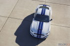 Ford Shelby GT350 Mustang: foto ufficiali