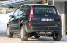 Ford Focus C-Max Cross Country