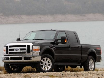 ford f-series 2008
