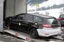 foto spia Ford Mondeo SW