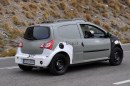 Foto spia nuova Smart ForFour