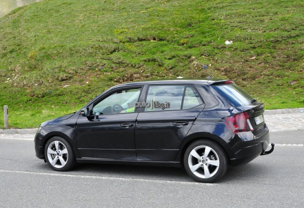 Previous Article Foto Spia Skoda Octavia Rs Pictures to pin on