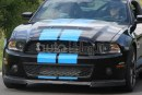 Fotospia Shelby GT500 biturbo