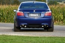 G-Power BMW M5 Hurricane GS: la