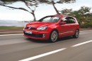 Video: Volkswagen Golf 6 GTI