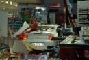 Incidente Turchia Porsche 911
