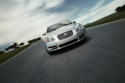 Jaguar: in arrivo la XF Station Wagon al Salone di Francoforte?