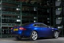 Jaguar XK ed XKR restyling: salone di New York 2011