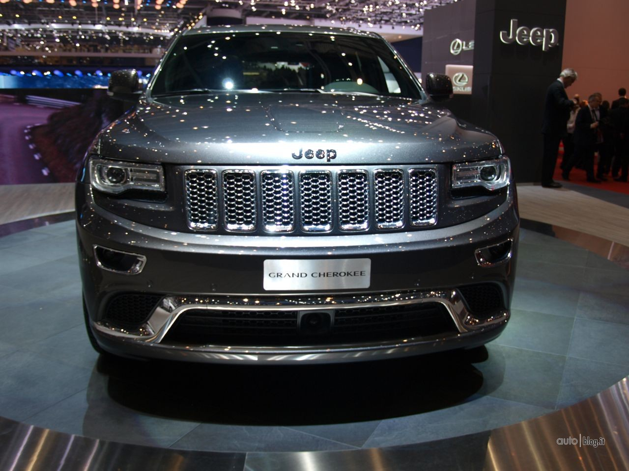 Home » 2013 Jeep Grand Cherokee Commercial Voice