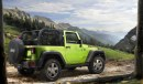 Jeep Wrangler Mountain: l