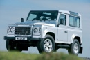 Land Rover Defender MY 2007