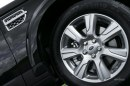 Land Rover Discovery Model Year 2013