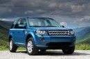 Land Rover Freelander 2 2013: il restyling del Suv inglese