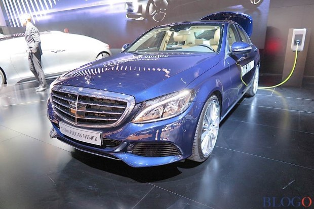 mercedes classe c ibrida c 350 plug in hybrid. Black Bedroom Furniture Sets. Home Design Ideas