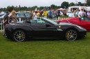 Leicester Mercury Motor Show