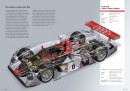 Libro 30 years of Audi Sport and quattro