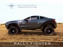 Local Motors Rally Fighter