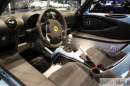 Lotus Bespoke Concept ed Elise Club Racer - Salone di Ginevra Live 2011