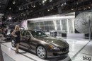 Maserati al Salone di Los Angeles 2013