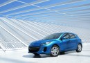 Mazda 3 Model Year 2012 - Salone di New York