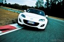 Mazda MX-5 Record Series White 2.0: il test di autoblog