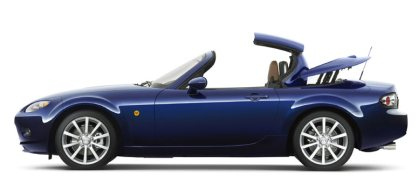 Mazda MX-5 Roadster-Coupe