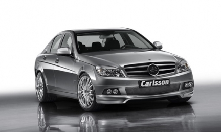 Classe C by Carlsson