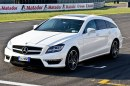 Mercedes AMG: in pista con le Superstars