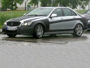 Mercedes C63 AMG: nuove foto spia
