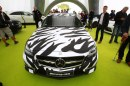 Mercedes CLS 63 AMG Shooting Brake: anteprima al Goodwood Festival of Speed