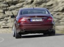 Mercedes CLS my2008