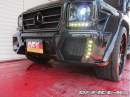 Mercedes G55 AMG by Office-K