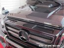 Mercedes g55 amg by office k for T roc specchio