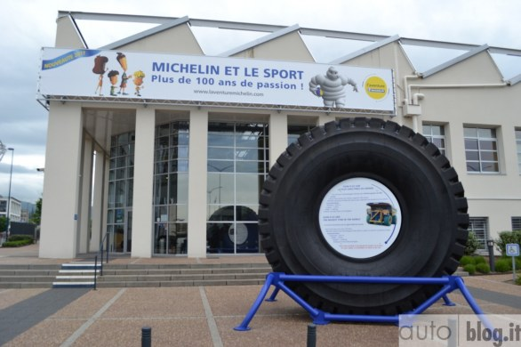 Michelin Cataroux