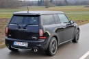 Mini Clubman Hampton e Mini John Cooper Works 2011