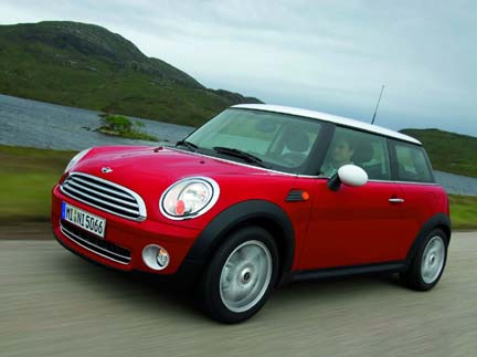 Mini: BMW potrebbe produrle in India
