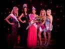 Miss Limo 2012: vince Gemma Roberts