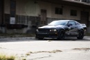 Mustang Saleen S281 Extreme