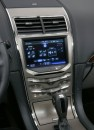 MyFord Touch Driver Connect System