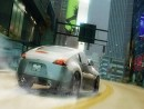 Nissan 370Z nel trailer di Need for Speed Undercover