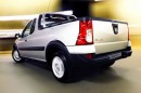 Nissan NP200 Pick Up