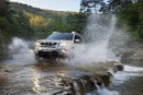 Nissan X-Trail restyling