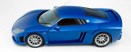 Noble M15: quasi pronta la versione definitiva