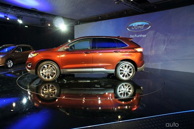 2015 - [Ford] Edge II - Page 2 Ford-edge02