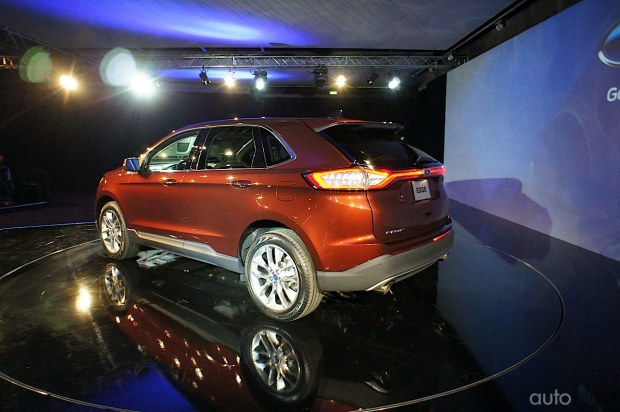 2015 - [Ford] Edge II - Page 2 Ford-edge06