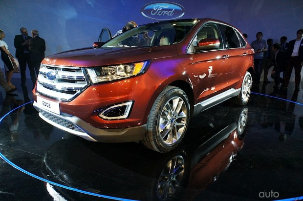 2015 - [Ford] Edge II - Page 2 Ford-edge35