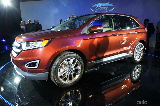 2015 - [Ford] Edge II - Page 2 Ford-edge36