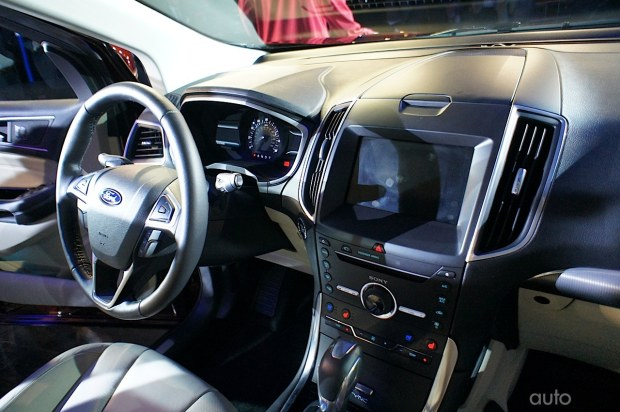 2015 - [Ford] Edge II - Page 2 Ford-edge37