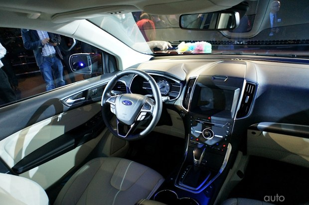 2015 - [Ford] Edge II - Page 2 Ford-edge43