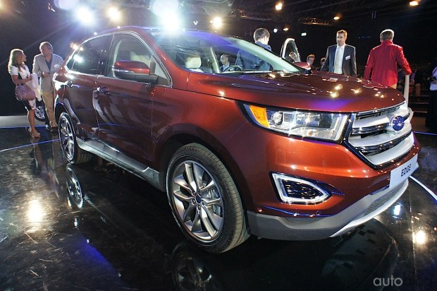 2015 - [Ford] Edge II - Page 2 Ford-edge46
